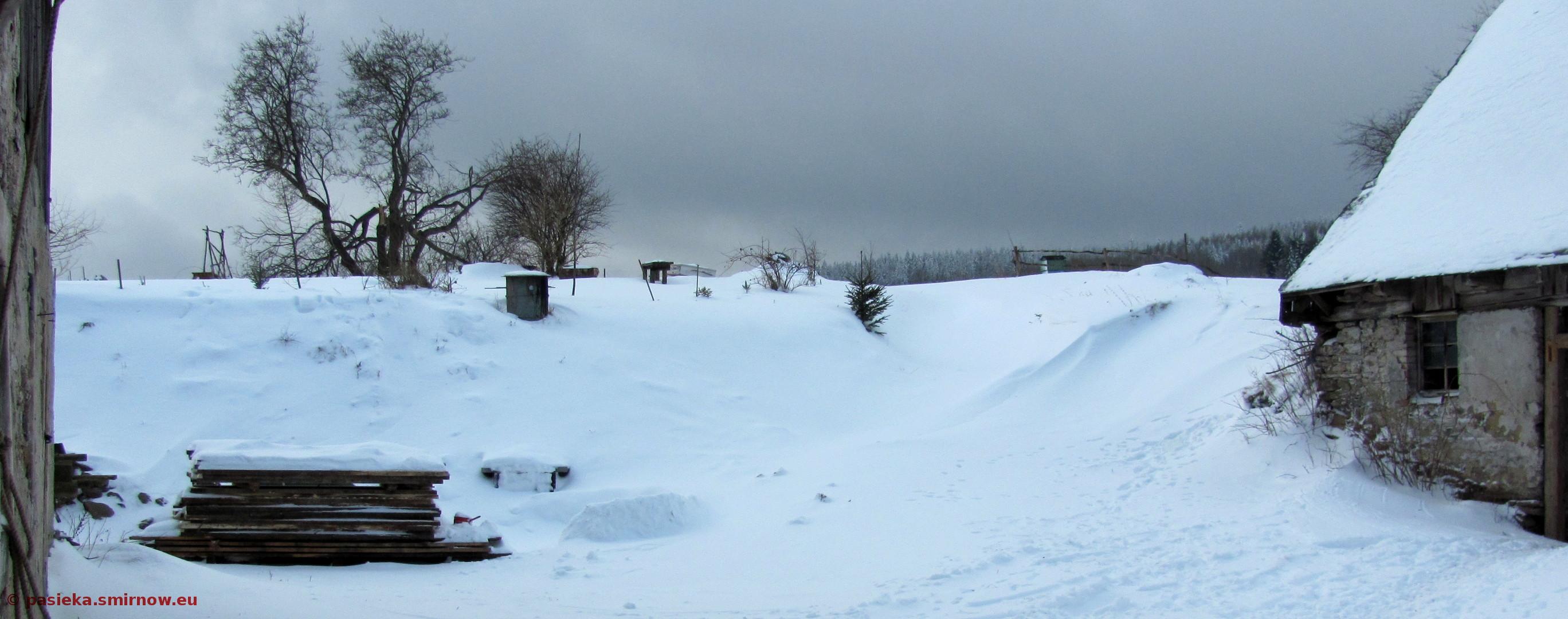 Zawiało śniegiem fest