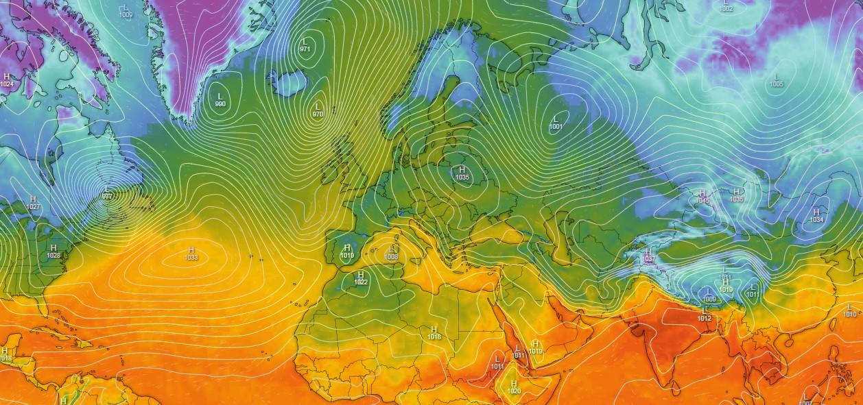 Prognoza pogody na 2018-11-04